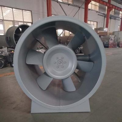 如果电源压力过低,它将对消防排烟风机产生什么影响。