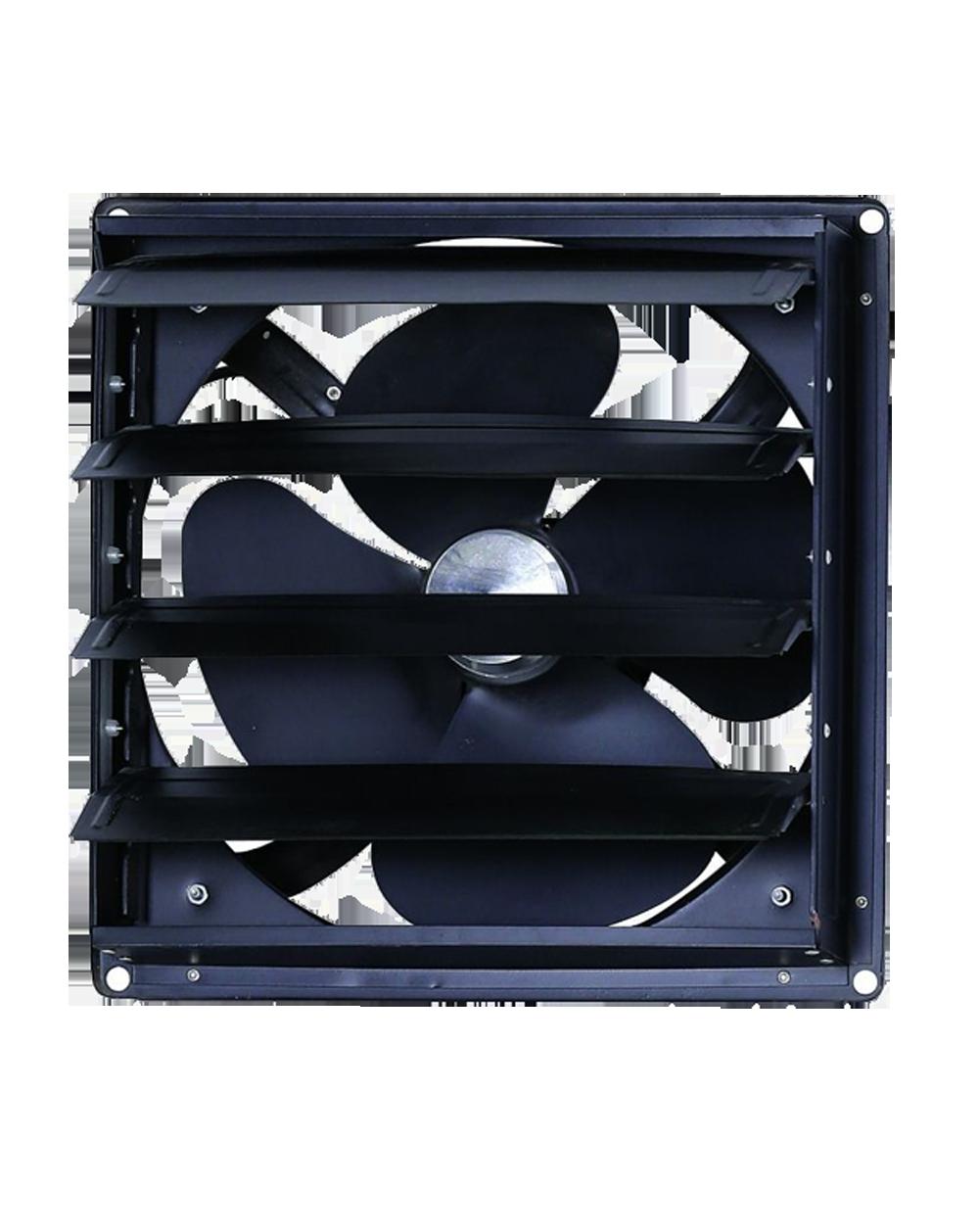 豪华工业窗排气扇
